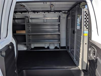 2019 Express 2500 4x2, Adrian Steel Commercial Shelving Upfitted Cargo Van #K1267271 - photo 14