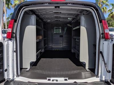2019 Express 2500 4x2,  Adrian Steel Upfitted Cargo Van #K1267271 - photo 2