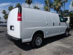 2019 Express 2500 4x2, Adrian Steel Commercial Shelving Upfitted Cargo Van #K1267271 - photo 5