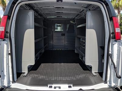 2019 Express 2500 4x2,  Adrian Steel Commercial Shelving Upfitted Cargo Van #K1267366 - photo 2