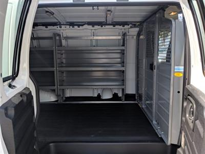 2019 Express 2500 4x2,  Adrian Steel Commercial Shelving Upfitted Cargo Van #K1267366 - photo 13