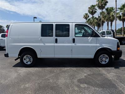 2019 Express 2500 4x2,  Adrian Steel Commercial Shelving Upfitted Cargo Van #K1267366 - photo 5