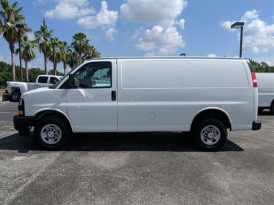 2019 Express 2500 4x2,  Adrian Steel Commercial Shelving Upfitted Cargo Van #K1267366 - photo 9