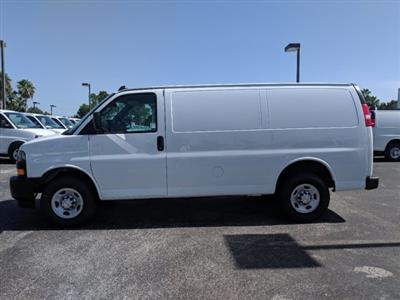 2019 Express 2500 4x2,  Adrian Steel Upfitted Cargo Van #K1267379 - photo 8