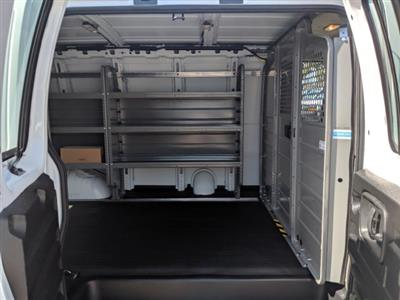 2019 Express 2500 4x2,  Adrian Steel Upfitted Cargo Van #K1267379 - photo 14