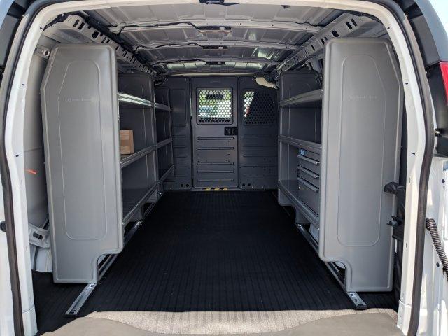 2019 Express 2500 4x2,  Adrian Steel Upfitted Cargo Van #K1267408 - photo 1