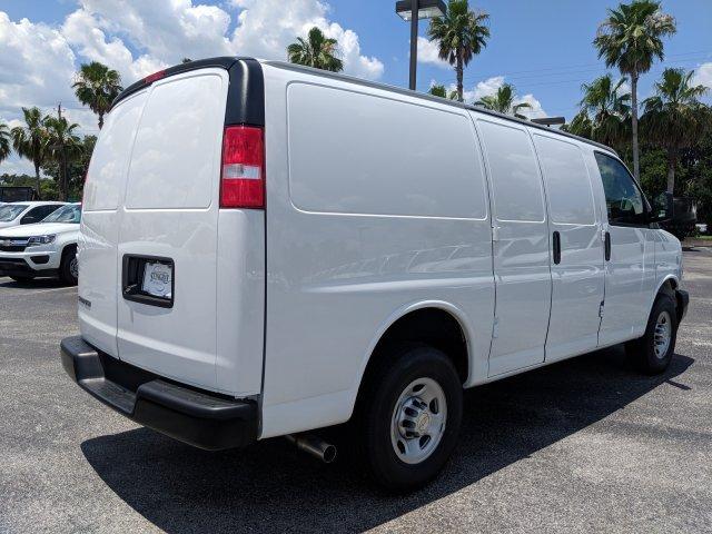2019 Express 2500 4x2,  Adrian Steel Commercial Shelving Upfitted Cargo Van #K1267408 - photo 6