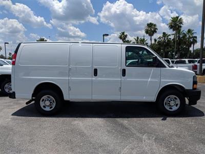 2019 Express 2500 4x2,  Adrian Steel Commercial Shelving Upfitted Cargo Van #K1267408 - photo 4