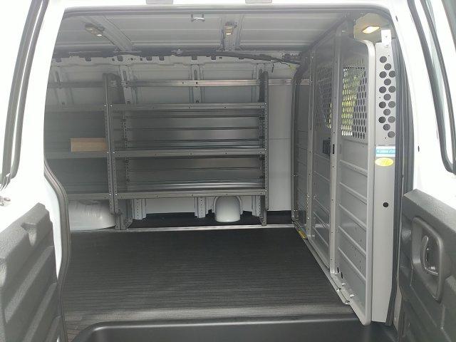 2019 Express 2500 4x2,  Adrian Steel Commercial Shelving Upfitted Cargo Van #K1267434 - photo 14