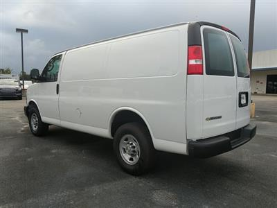 2019 Express 2500 4x2,  Adrian Steel Commercial Shelving Upfitted Cargo Van #K1267434 - photo 7