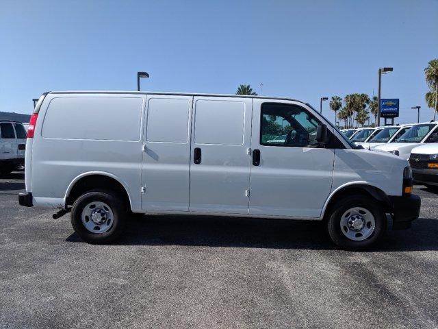 2019 Express 2500 4x2, Adrian Steel Upfitted Cargo Van #K1267500 - photo 4