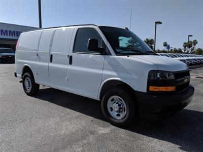 2019 Express 2500 4x2, Adrian Steel Upfitted Cargo Van #K1267500 - photo 3