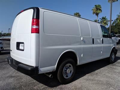 2019 Express 2500 4x2, Adrian Steel Upfitted Cargo Van #K1267500 - photo 5