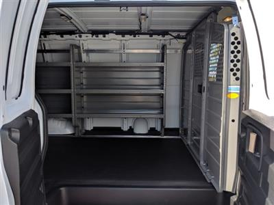 2019 Express 2500 4x2, Adrian Steel Upfitted Cargo Van #K1267500 - photo 14