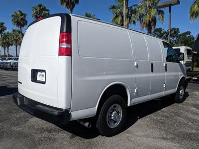 2019 Express 2500 4x2,  Adrian Steel Commercial Shelving Upfitted Cargo Van #K1267628 - photo 5