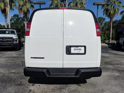 2019 Express 2500 4x2,  Adrian Steel Commercial Shelving Upfitted Cargo Van #K1267628 - photo 6