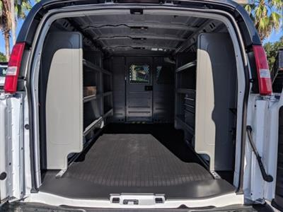 2019 Express 2500 4x2,  Adrian Steel Commercial Shelving Upfitted Cargo Van #K1267628 - photo 2