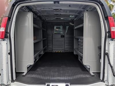 2019 Express 2500 4x2,  Adrian Steel Commercial Shelving Upfitted Cargo Van #K1267670 - photo 2