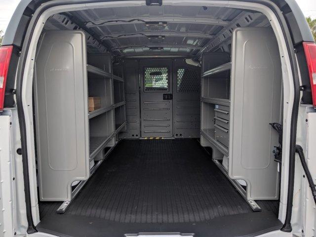2019 Express 2500 4x2,  Adrian Steel Upfitted Cargo Van #K1267775 - photo 1
