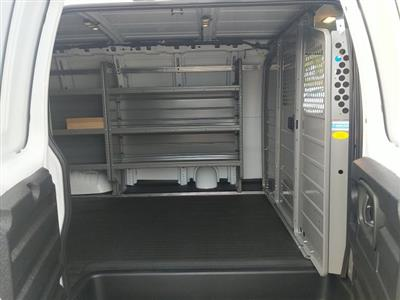 2019 Express 2500 4x2, Adrian Steel Commercial Shelving Upfitted Cargo Van #K1267793 - photo 14