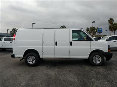 2019 Express 2500 4x2, Adrian Steel Commercial Shelving Upfitted Cargo Van #K1267793 - photo 4