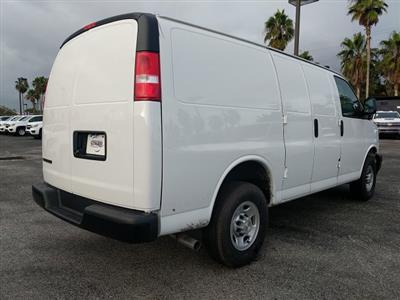 2019 Express 2500 4x2, Adrian Steel Commercial Shelving Upfitted Cargo Van #K1267793 - photo 5