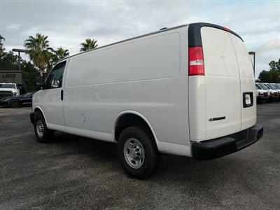 2019 Express 2500 4x2, Adrian Steel Commercial Shelving Upfitted Cargo Van #K1267793 - photo 7