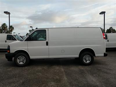 2019 Express 2500 4x2, Adrian Steel Commercial Shelving Upfitted Cargo Van #K1267793 - photo 8