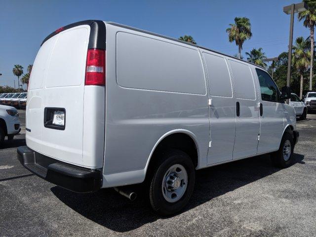 2019 Express 2500 4x2,  Adrian Steel Commercial Shelving Upfitted Cargo Van #K1267804 - photo 5