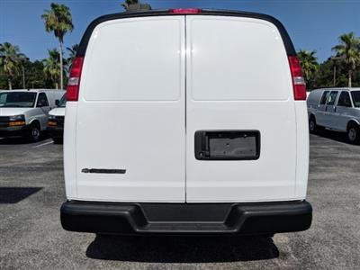 2019 Express 2500 4x2, Adrian Steel Commercial Shelving Upfitted Cargo Van #K1267909 - photo 6