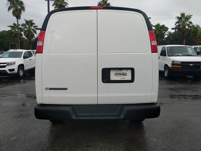 2019 Express 2500 4x2,  Adrian Steel Commercial Shelving Upfitted Cargo Van #K1268170 - photo 6