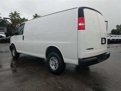 2019 Express 2500 4x2,  Adrian Steel Commercial Shelving Upfitted Cargo Van #K1268170 - photo 7