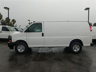2019 Express 2500 4x2,  Adrian Steel Commercial Shelving Upfitted Cargo Van #K1268170 - photo 8