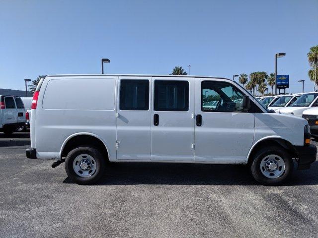 2019 Express 2500 4x2,  Adrian Steel Upfitted Cargo Van #K1268221 - photo 4