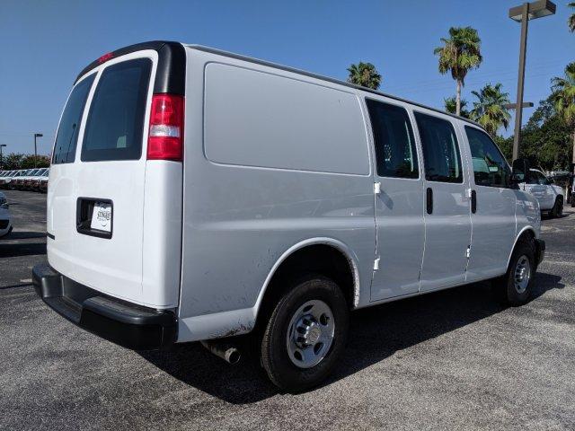 2019 Express 2500 4x2,  Adrian Steel Upfitted Cargo Van #K1268221 - photo 5