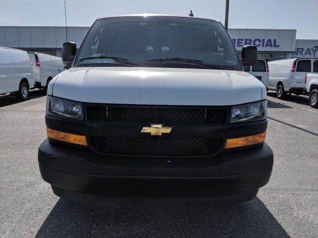 2019 Express 2500 4x2,  Adrian Steel Upfitted Cargo Van #K1268221 - photo 10