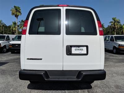 2019 Express 2500 4x2,  Adrian Steel Commercial Shelving Upfitted Cargo Van #K1268221 - photo 6