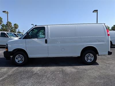 2019 Express 2500 4x2,  Adrian Steel Commercial Shelving Upfitted Cargo Van #K1268221 - photo 8