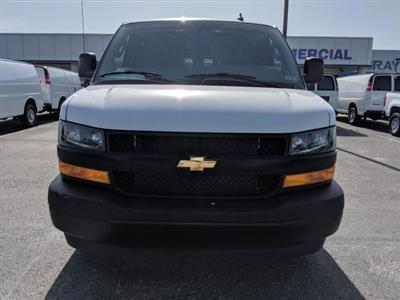 2019 Express 2500 4x2,  Adrian Steel Commercial Shelving Upfitted Cargo Van #K1268221 - photo 10