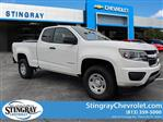 2019 Colorado Extended Cab 4x2,  Pickup #K1270226 - photo 1
