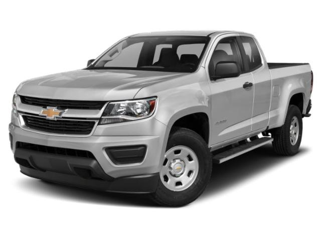 2019 Colorado Extended Cab 4x2,  Pickup #K1271435 - photo 1