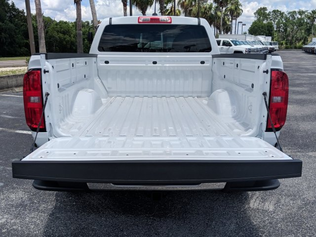 2019 Colorado Crew Cab 4x4,  Pickup #K1275273 - photo 12
