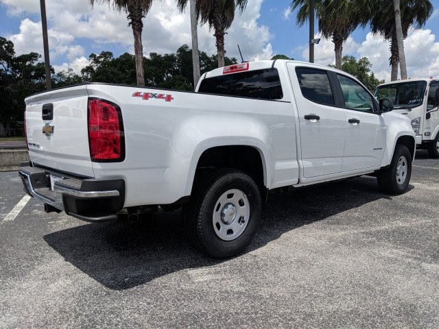 2019 Colorado Crew Cab 4x4,  Pickup #K1275273 - photo 2