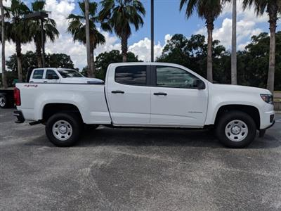 2019 Colorado Crew Cab 4x4,  Pickup #K1275273 - photo 3