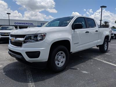 2019 Colorado Crew Cab 4x4,  Pickup #K1275273 - photo 8