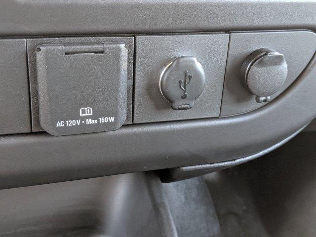 2019 Express 3500 4x2, Knapheide KUV Service Utility Van #K1364431 - photo 18