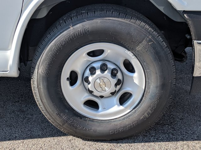 2019 Chevrolet Express 3500 RWD, Knapheide KUV Service Utility Van #K1365426 - photo 11