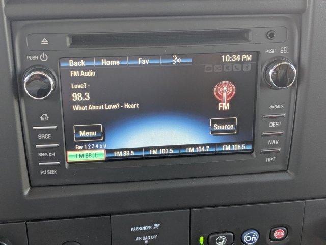 2019 Chevrolet Express 3500 RWD, Knapheide KUV Service Utility Van #K1365426 - photo 18