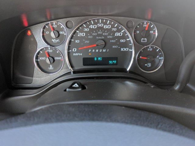 2019 Chevrolet Express 3500 RWD, Knapheide KUV Service Utility Van #K1365426 - photo 25