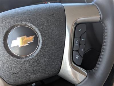 2019 Chevrolet Express 3500 RWD, Knapheide KUV Service Utility Van #K1365426 - photo 24